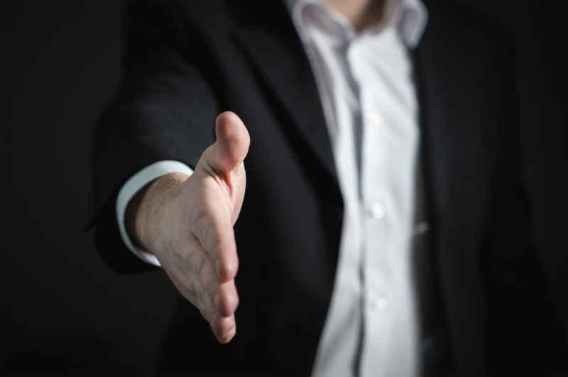 Etat, działalność gospodarcza czy MLM - partnerstwo w networkingu