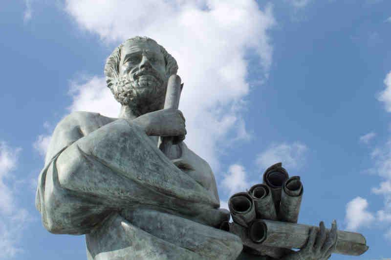 3 filtry Sokratesa - Sokrates