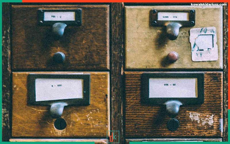 Jak zapytać klienta o budżet - metoda 4 szuflad
