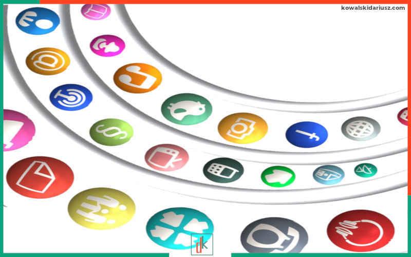 Piramida Maslowa - podstawa czyli dostęp do WiFi i social media